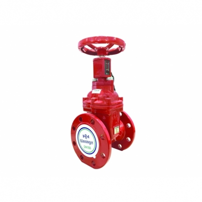 Fire Protection Valve 消防閥